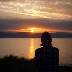 More sunset spam feat. @megbamford .  .  .  #gwithian #sunset #surf #cornwall #kernow #FalUniSeasons #sonya6000