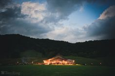 Claxton Farm. Asheville, NC.