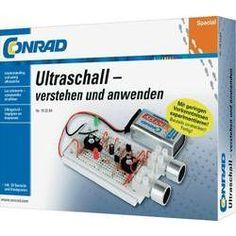 Lernpaket Conrad Special Ultraschall 10108 ab 14 Jahre