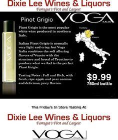 Voga Pinot Grigio
