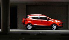 Ford ECOSPORT フォード エコスポーツ