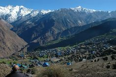 Ganesh Himal trekking is one of the best wilderness treks in central Nepal on non touristy trail.