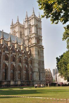 London, England   Westminster
