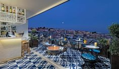 Duque de Loulé Hotel in Lisbon - Portugal Confidential Hotels In Portugal, Portugal Vacation, Portugal Travel, Most Luxurious Hotels, Best Hotels, Pergola Plans, Diy Pergola, Spas, Terrazas Chill Out