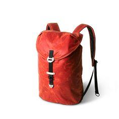 Win a Handmade Backpack