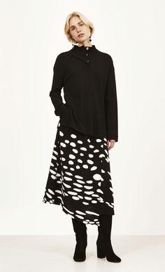 Muscan skirt by Marimekko