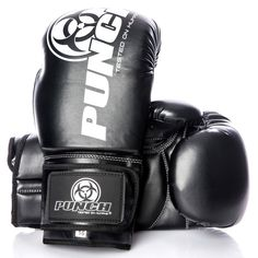 Punch URBAN Kids Boxing Gloves 4oz Various Colours