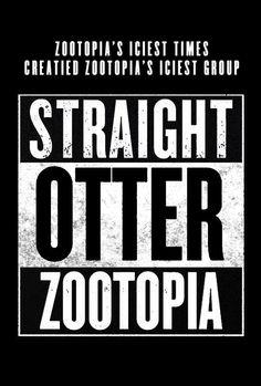Disney's Zootopia parodies other movies