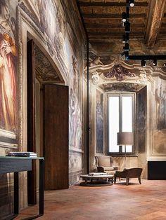 Bottega Veneta's first home boutique