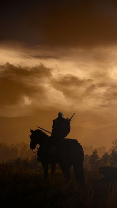 Download this Wallpaper iPhone 6 Plus - Video Game/The Witcher 3: Wild Hunt (108...