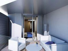 Fergus Style Mar Mediterranean Hotel
