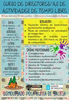 Apúntate en http://www.xaruma.org/evento/225_eventosxaruma.html