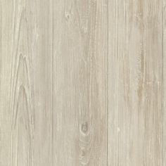 Brewster CTR64224 Mapleton Storm Faux Wood Texture Wallpaper