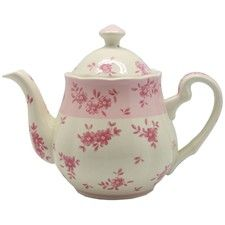 Lovely teapot