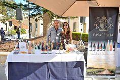 Casa Cesilia #Winecanting2015