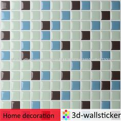 Stick On Tile Decorations Custom Desige Self Adhesive Pvc Wallpaper Self Adhesive Wall Tile
