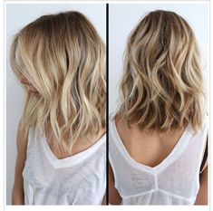 Frontal Hairstyles, Layered Bob Hairstyles, Choppy Hairstyles, Hairstyles 2016, Trendy Hairstyles, Female Hairstyles, Beach Hairstyles, Glasses Hairstyles, Cute Hairstyles For Medium Hair