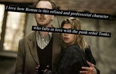 23 Harry Potter Quotes Dating Advice