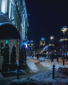 Couple of years ago we had more than enough snow wondering how its going to be this year? Pop over for winter city break :) How Its Going, Poland Travel, City Break, Amazing Destinations, Travel Pictures, To Go, Traveling, Wanderlust, Europe