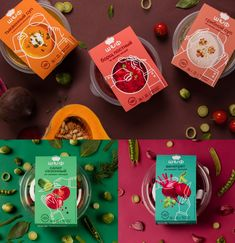 CHEF on Packaging of the World - Creative Package Design Gallery Packaging World, Food Packaging Design, Packaging Design Inspiration, Brand Packaging, Packaging Snack, Organic Packaging, Food Branding, Coffee Packaging, Bottle Packaging
