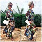 Look Vanguarda Store - Andréa Fialho