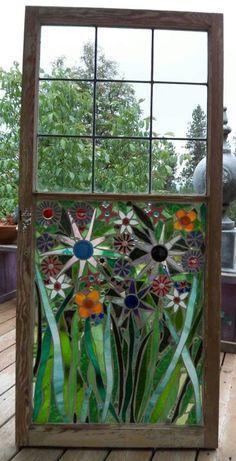 Flowers via Hip & Humble Home