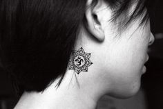 1000 Ideas About Buddhist Symbol Tattoos On Pinterest