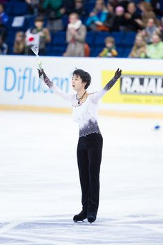 From Joonas Puhakka Photography-Day 3  http://jpphoto.pic.fi/kuvat/Sports/Ice+skating/Figure+skating/Finlandia+Trophy+2013/Day+3/ Just find own pic on pinterest!