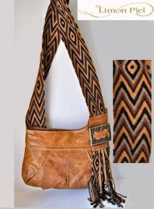 Colombian Purse - I must have this!