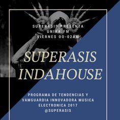 "Check out ""40.-Superasis Indahouse-Radioshow@Radio New York Club.22.06.17"" by SUPERASIS on Mixcloud"