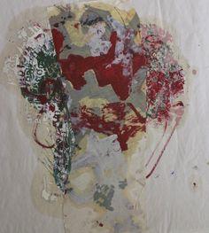 Hildy Maze, squeezing out secrets on ArtStack #hildy-maze #art