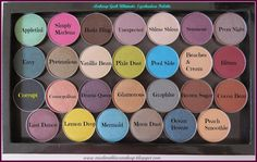 Makeup Geek's Ultimate Eyeshadow Palette Review,Photos and Swatches