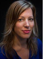 Hoe word je beroemd? Annemieke Ruggenberg vertelt het op Manuscripta 2014.