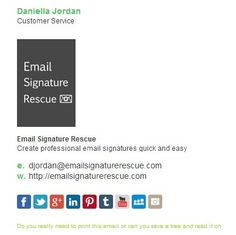 Create Your Own Spooky Email Signature This Halloween Complete