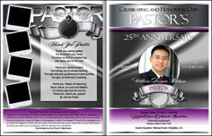 Pastors anniversary program template projects to try pinterest the prestigious pastor anniversary program template is inspired from the word prestigious which means altavistaventures Gallery