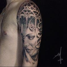 WEBSTA @ douglasdark - Muito obrigado a todos clientes e pessoas que acompanham meus trabalhos... Contato e-mail: estudiodarktattoo@gmail.com  #douglasmartins #blackgray #tattooartist #tattoo #art #tattoo #tatuagem #saopaulo #brasil