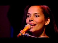 The Cheiftains with Carolina Chocolate Drops performing Peggy Gordon from their album of collaborations 'Voice Of Ages' live on Later with J...