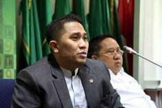 Ade Komarudin Sayangkan Ada Anggota DPR Terjerat Kasus Narkoba
