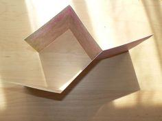tutoriel - mini avec 2 feuilles de scrap
