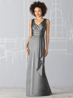 Bridesmaid dress- Plum, Rustic orange, or a dark blue