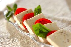 栄養があるのに、低カロリーでヘルシー。ダイエットなどにも欠かせない豆腐ですが、まだまだ知らない使い方がいろいろありそうです。