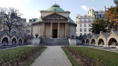Paris, Mansions, House Styles, Home, France Travel, Montmartre Paris, Manor Houses, Villas, Ad Home