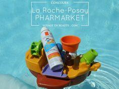 La peau des petits loups bien protégée avec La Roche Posay ! #Concours La Roche Posay, Giveaway, Travel, Pageants