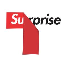 Shop su-rprise supreme t-shirts designed by denufaw as well as other supreme merchandise at TeePublic. Shirt Logo Design, Graphic Design Print, Tee Design, Shirt Designs, Pop Art Font, Design Kaos, Sticker Design, Creative Design, Custom Shirts