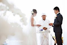 Wedding at Tirtha Uluwatu
