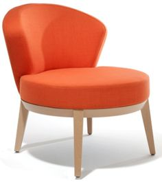 Singa Lounge Chair