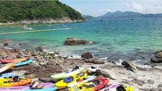5 beaches that are better than Shek O