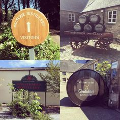 Distilleries 8 9 10 and 11 quite a disappointing day as many that we wanted to visit was not open to the public! #scotland #whisky #distilleries #distillery