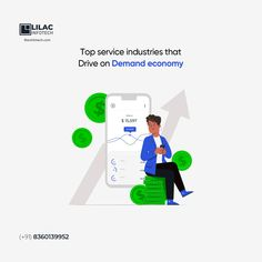 We all hear about the on-demand economy which is very trending in today's marketing. Looking on to it , what is really an on-demand economy? Today's Market, Lilac, Marketing, Blog, Syringa Vulgaris, Blogging, Lilacs