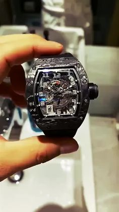 Tourbillon Watch, Richard Mille, Luxury Watches For Men, Motorcycles, Cars, Iphone, Accessories, Design, Fashion